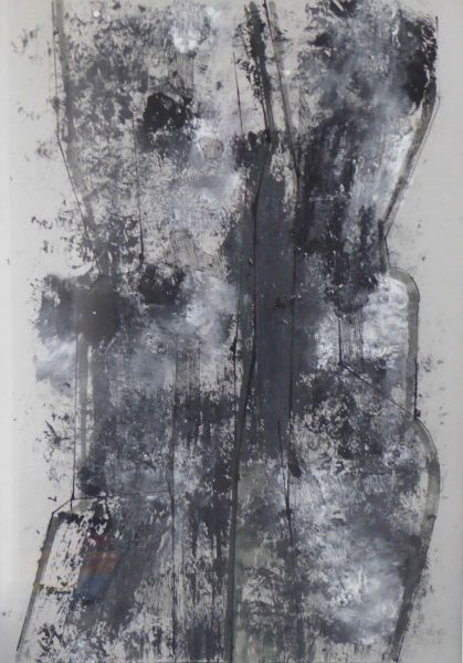 Barbara Endres - DARK TREE 4